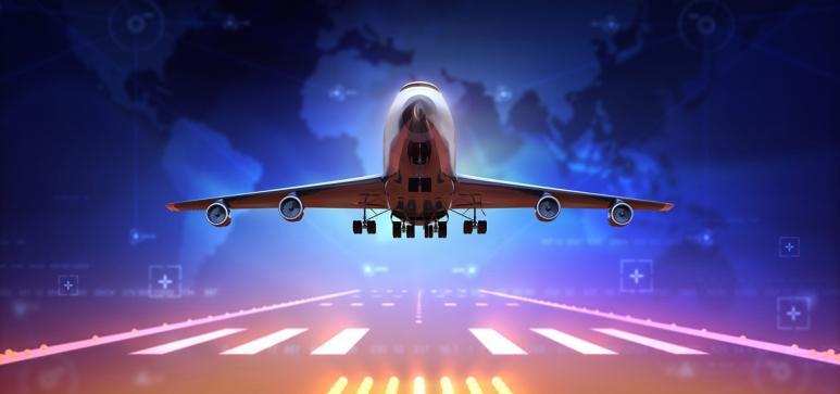 meilleurs machines à sous sur les avions